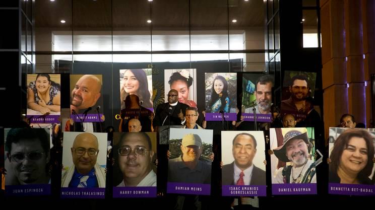 A San Bernardino erano state uccise 14 persone