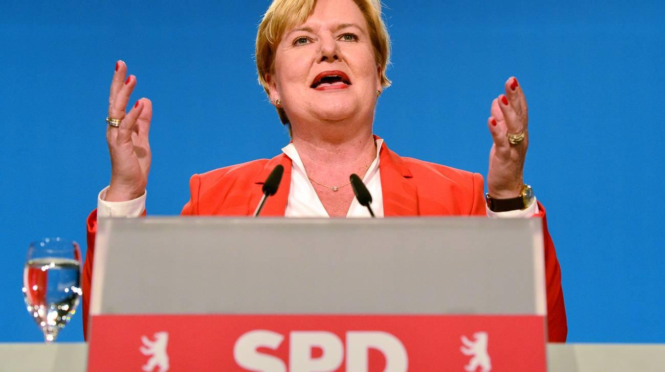 Accordo positivo, secondo la vicecapogruppo socialdemocratica Eva Högl