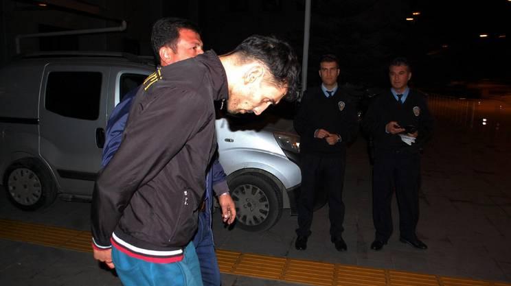 Ad Antalya sono finiti in manette il belga e due siriani con cui doveva passare il confine