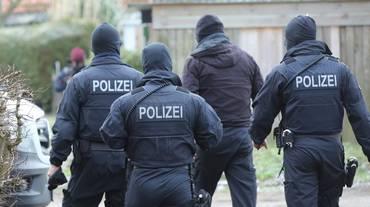 Germania, blitz anti-jihad