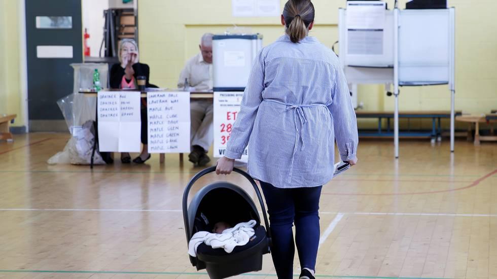 Referendum aborto, verso il sì
