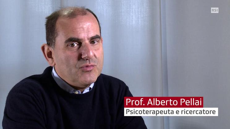 Alberto Pellai è docente e ricercatore all'Università di Milano