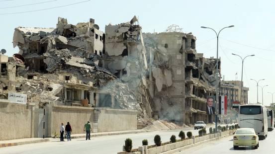 Siria, 9 miliziani morti