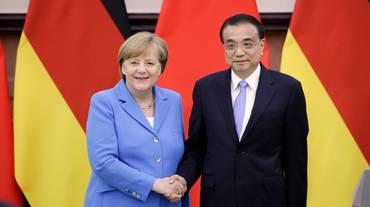 Berlino e Pechino più vicine