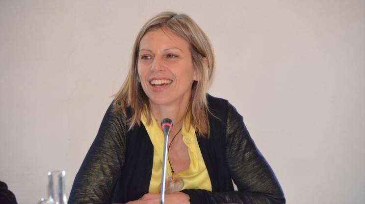 Anna Triandafyllidou
