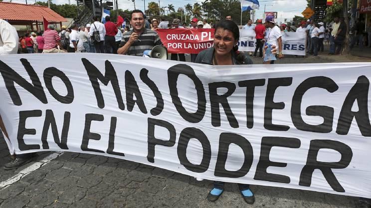 Chissà cosa ne pensano i molti che erano già stanchi di un solo Ortega