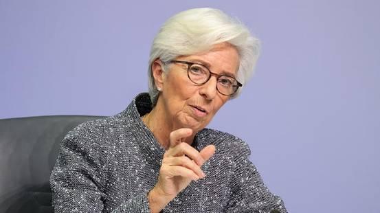"""Lagarde: """"Un accordo innovativo"""""""