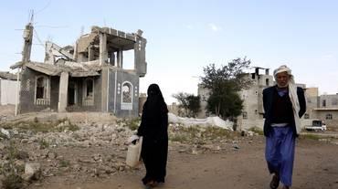 Yemen, si discute ancora