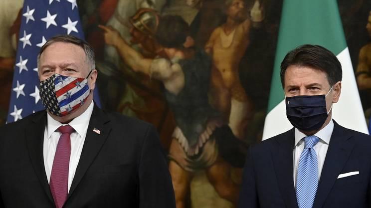 Con Giuseppe Conte