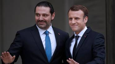 Hariri si spiegherà presto