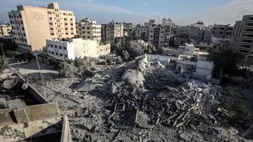 Tregua tra Israele e Hamas