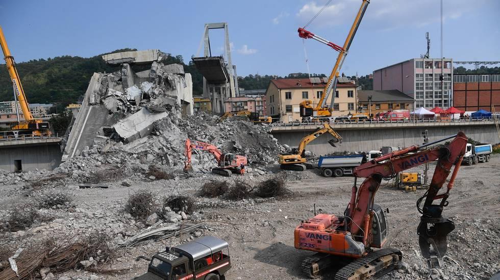Genova, consulenti al lavoro