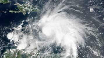 Da tempesta tropicale a uragano di forza 5: ecco Matthew
