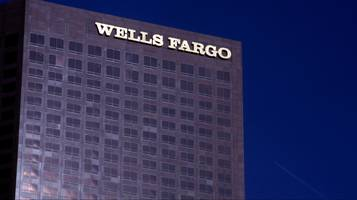 Multa record per Wells Fargo