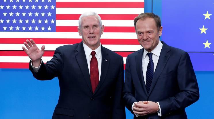 USA-UE con una visione comune