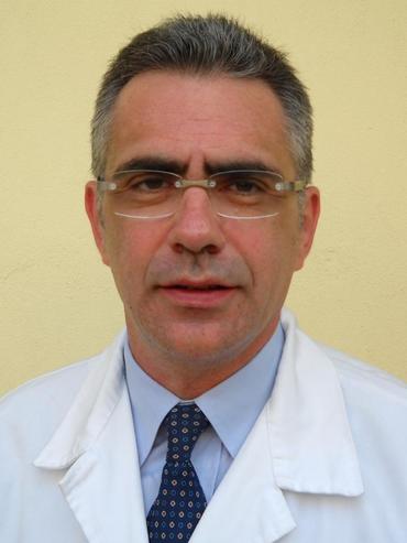 Fabrizio Pregliasco, virologo dell'Università degli studi di Milano