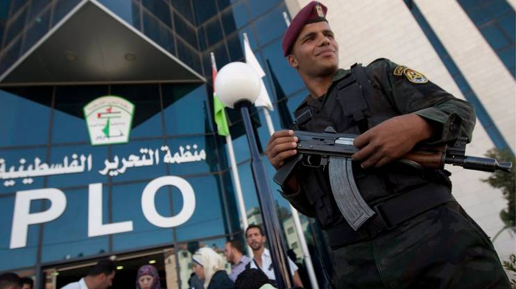 Fine vicina per il Consiglio centrale palestinese?