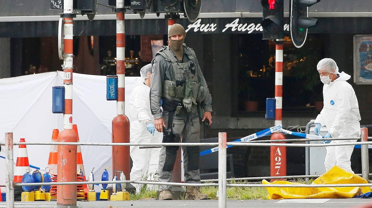 Terrore a Liegi, l'Isis rivendica l'attacco. La donna ostaggio viva perchè musulmana