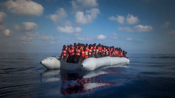 3'400 migranti salvati in mare
