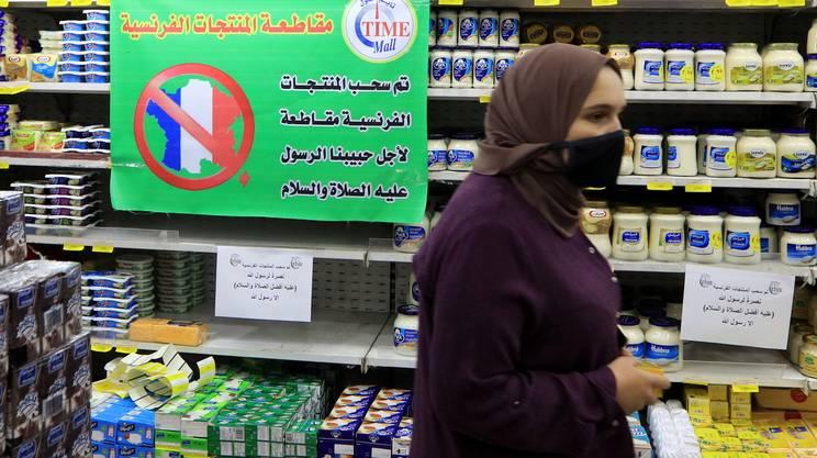 Giordania: boicottate i prodotti francesi