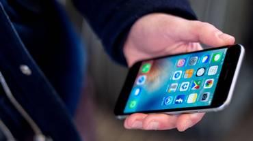 Malati di smartphone
