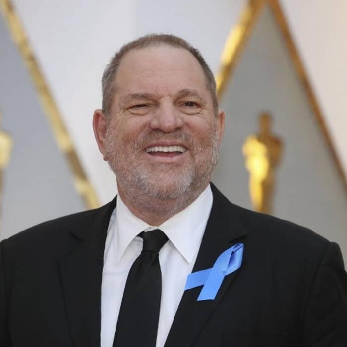 Weinstein licenziato
