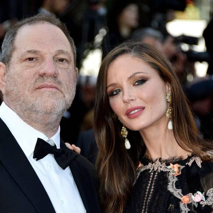 Weinstein rompe il silenzio