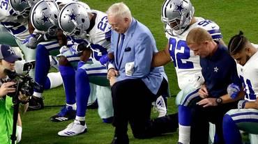 La NFL dice no a Trump