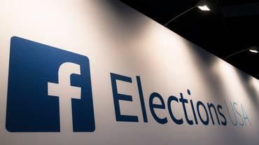 Il profilo politico di Facebook