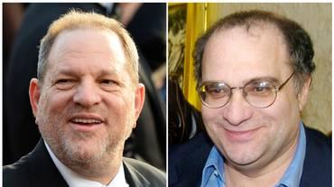 Weinstein, accusato il fratello