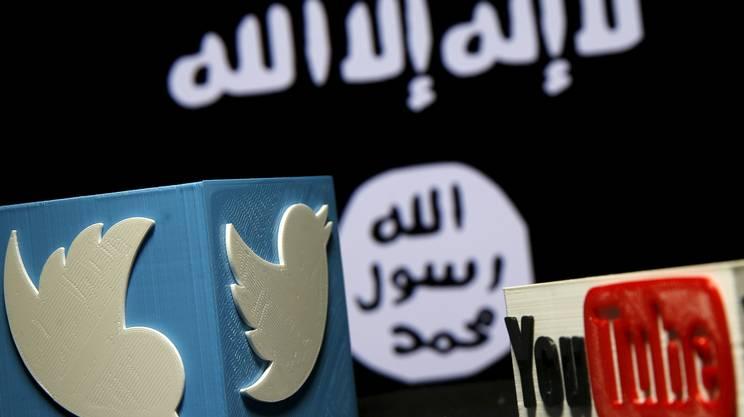 Terrorismo bannato dalla rete