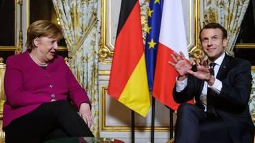 """""""UE ha bisogno della Germania"""""""