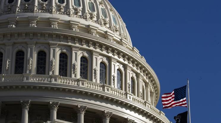 Il Campidoglio è la sede ufficiale dei due rami del Congresso degli Stati Uniti d'America