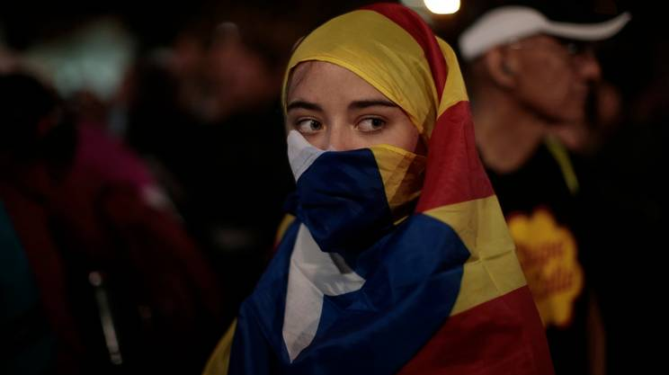 Il Governo catalano prosegue per la sua strada
