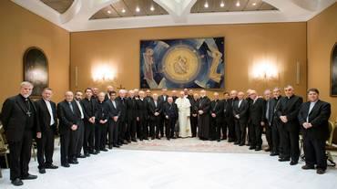 Repulisti nella Chiesa cilena