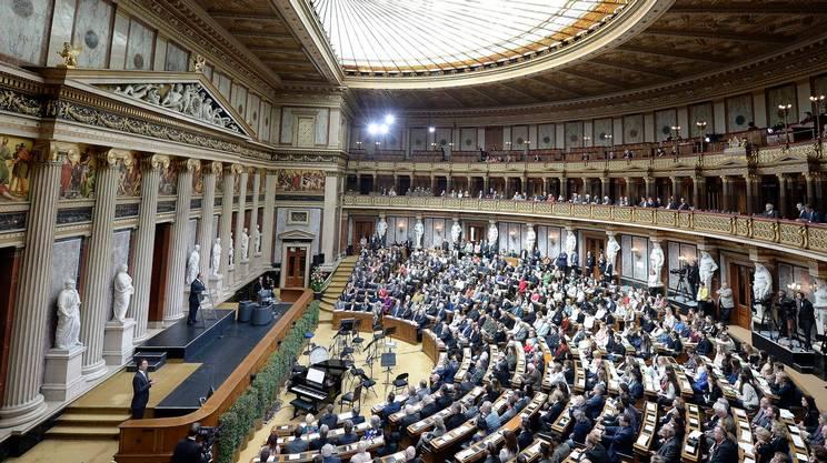 Conti truccati in austria rsi radiotelevisione svizzera for Radio parlamento streaming