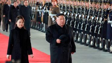 Nordcoreana rimpatriata a forza