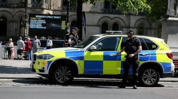 Un altro arresto a Manchester
