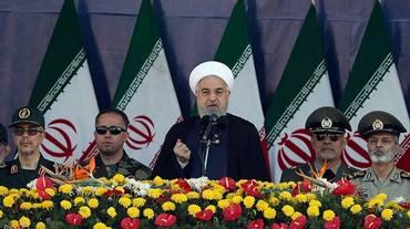 """L'Iran annuncia """"vendetta"""""""