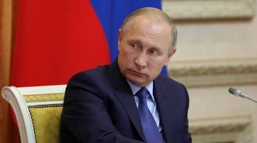 L'ombra di Putin sul Russiagate