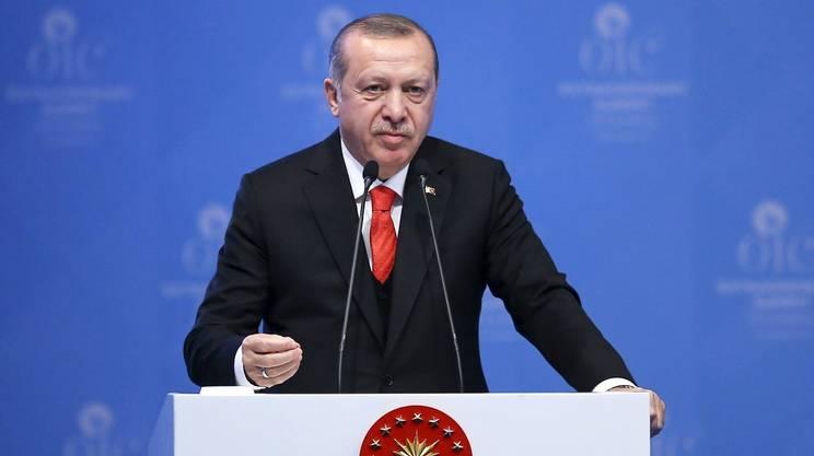 Erdogan contro Trump