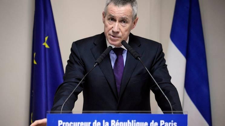 Il procuratore François Molins