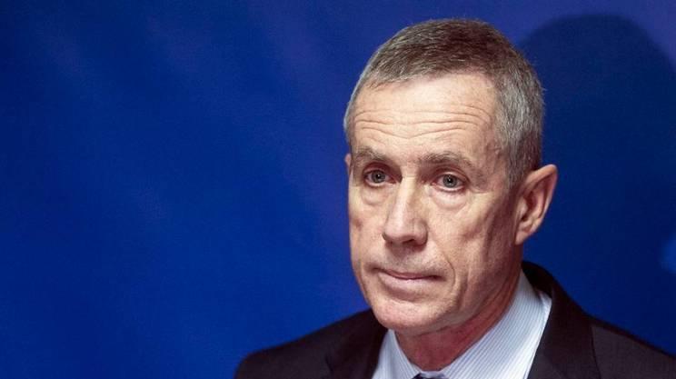Il procuratore di Parigi, François Molins