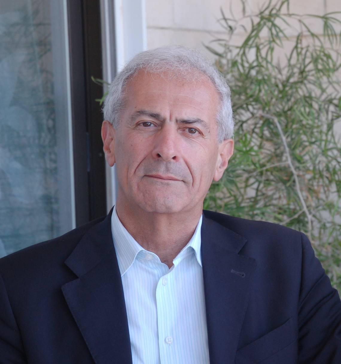 Il prof. Sergio Della Pergola