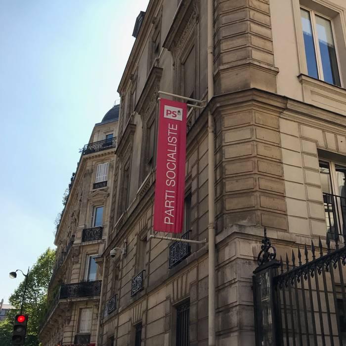 Il quartier generale del PS