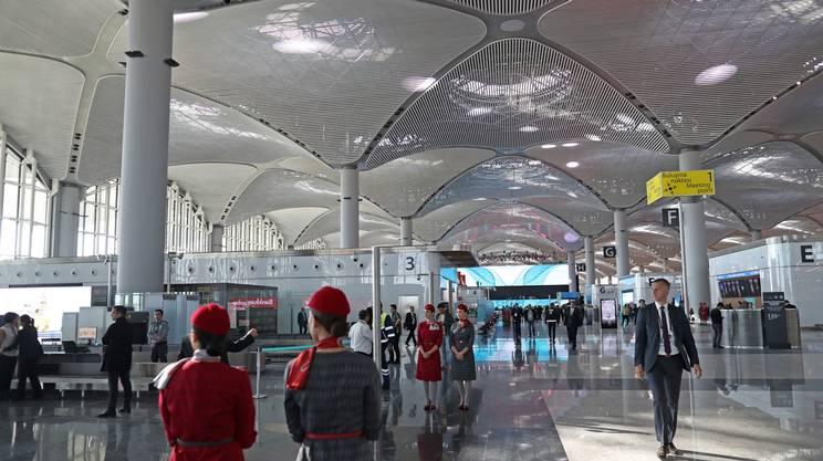 In futuro avrà un traffico potenziale di 150-200 milioni di passeggeri