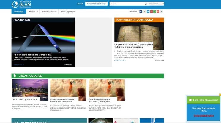 Islamreligion.com