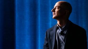 Bezos vale 150 miliardi