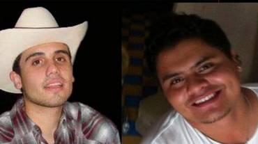 Figli di El Chapo incriminati