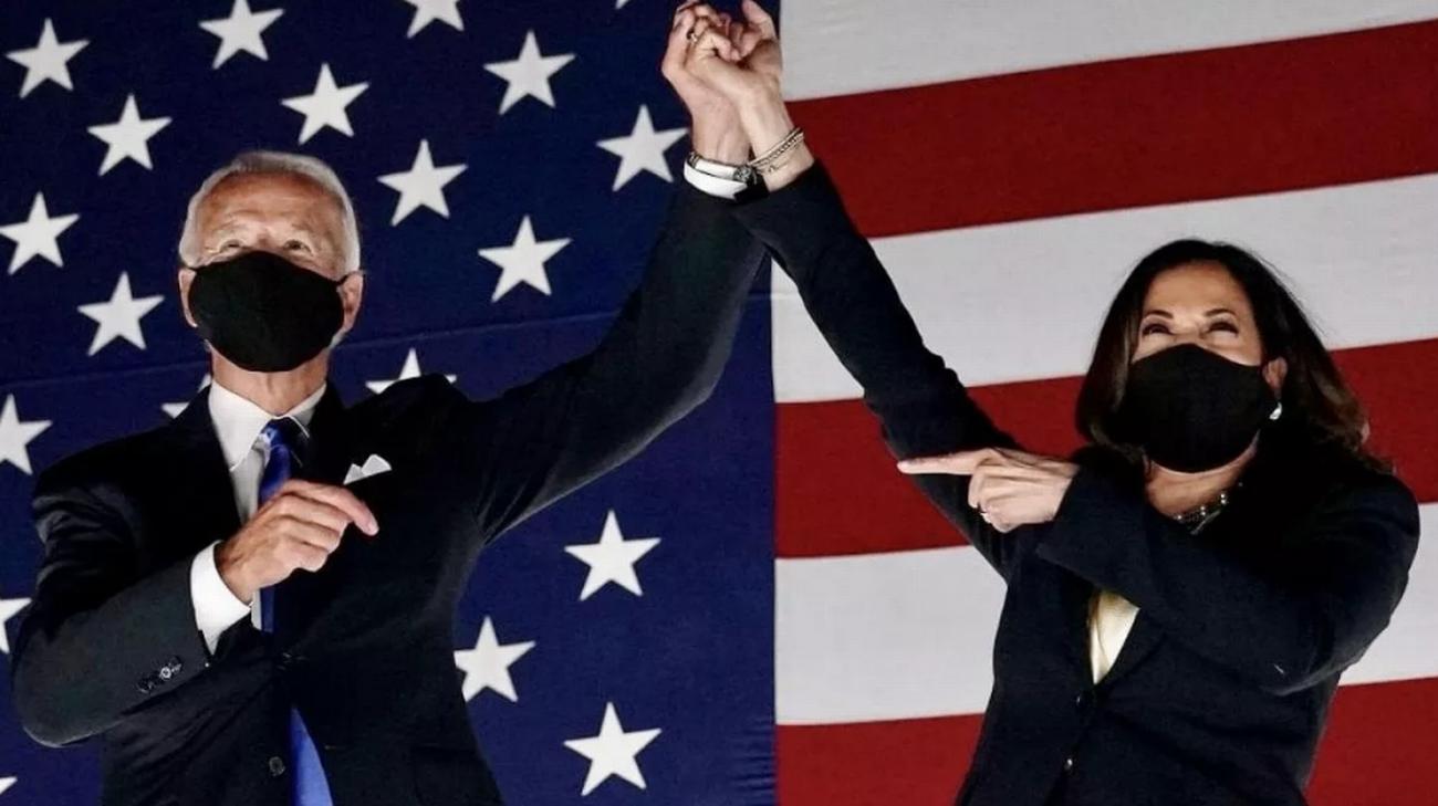 Joe Biden ha vinto le elezioni - RSI Radiotelevisione svizzera